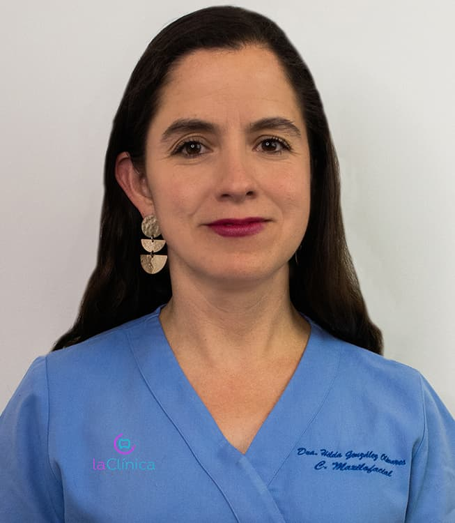 Dra. Hilda González Olivares