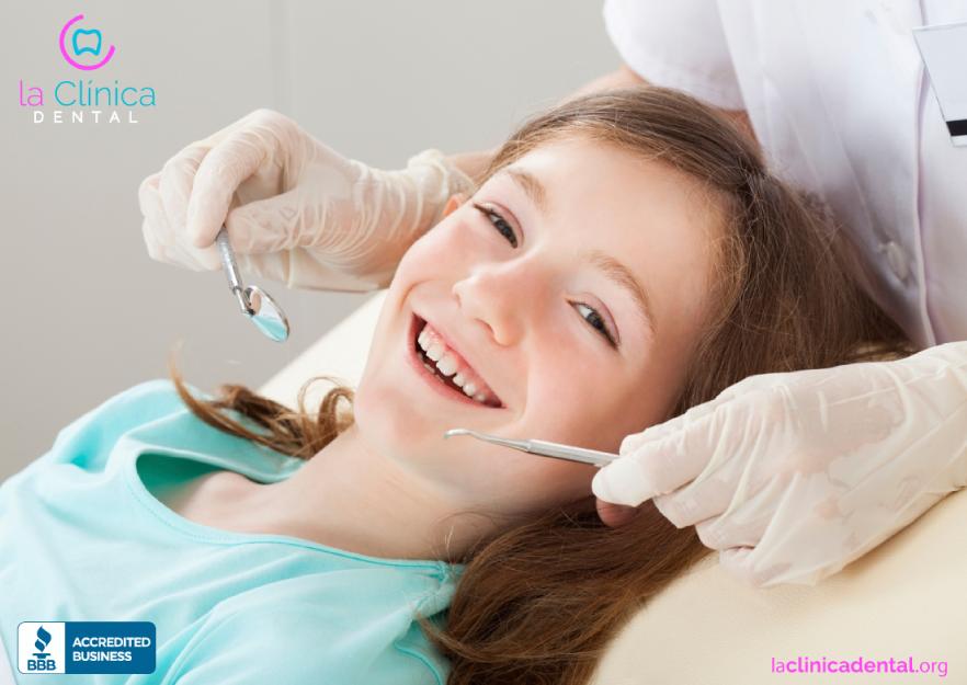 Cuidados dentales en verano