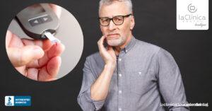 enfermedades dentales en pacientes con diabetes